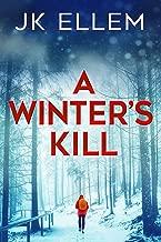 winter kill book