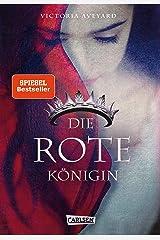 Die rote Königin (Die Farben des Blutes 1): Band 1 der einzigartigen Fantasy-Serie für Fans der »Luna-Chroniken« und von »Game of Thrones« (German Edition) Kindle Edition