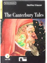 Permalink to THE CANTERBURY TALES + free Audiobook: The Canterbury Tales + audio CD PDF