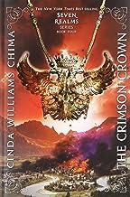The Crimson Crown (A Seven Realms Novel, 4)