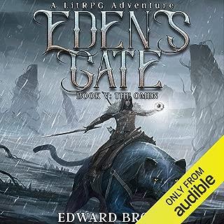 Eden's Gate: The Omen: A LitRPG Adventure, Book 5