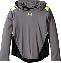 Under Armour Kids Select Shooting Shirt (Big Kids)