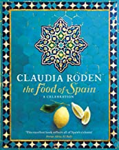 The Food of Spain (English Edition)