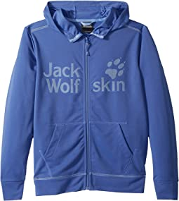 Jack Wolfskin Kids - Redland Jacket (Infant/Toddler/Little Kids/Big Kids)