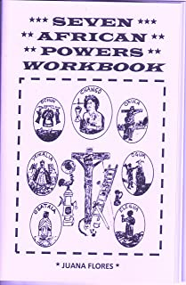 THE SEVEN AFRICAN POWERS WORKBOOK 7