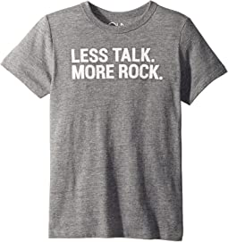 Super Soft Less Talk Tee (Little Kids/Big Kids)