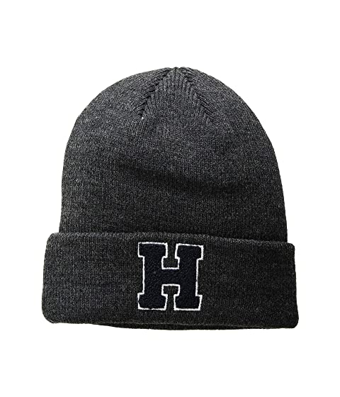f6fd4f0a4cdf4 Tommy Hilfiger H Patch Beanie at 6pm