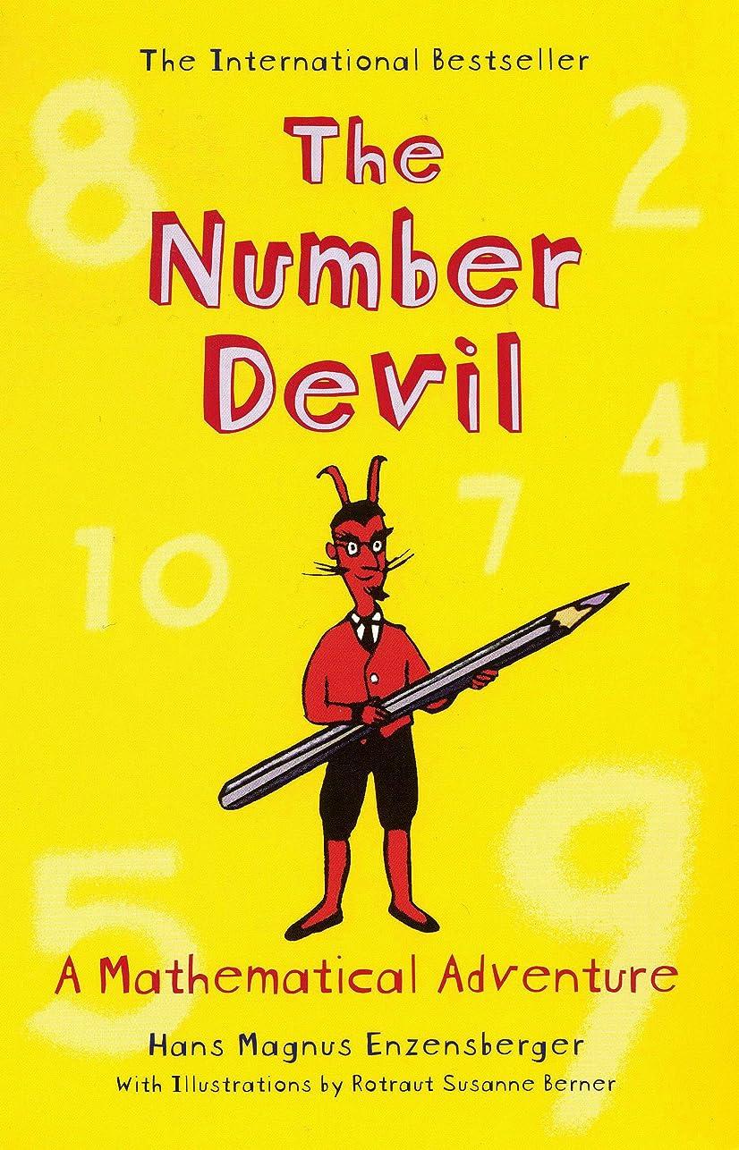 鮮やかなシーボード含意The Number Devil: A Mathematical Adventure