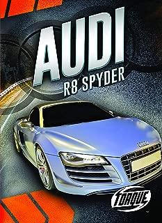 Audi R8 Spyder (Car Crazy)