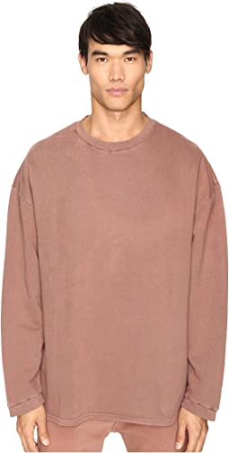 Long Sleeve Crew Shirt