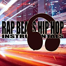 Rap Beats Hip Hop (Instrumentals)