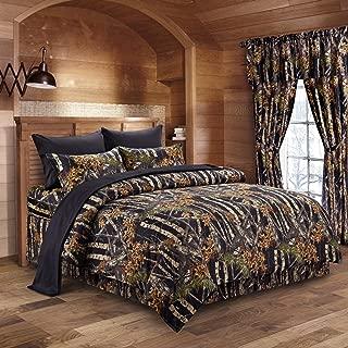 Best mossy oak queen comforter Reviews