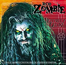 Hellbilly Deluxe [Explicit]