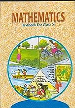 Mathematics Textbook for Class - 10  - 1062