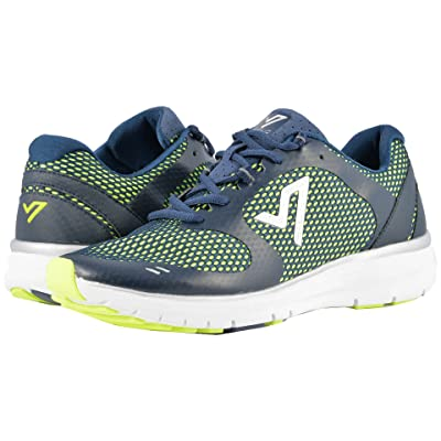 VIONIC Ngage 1 (Navy/Yellow) Men