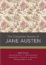 The Complete Novels of Jane Austen (Chartwell Classics)