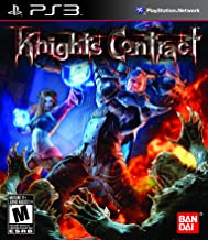 Knights Contract - Playstation 3