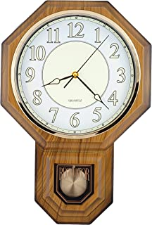 Best hourly chime clock Reviews