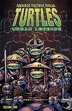 Teenage Mutant Ninja Turtles: Urban Legends, Vol. 2 (TMNT Urban Legends)