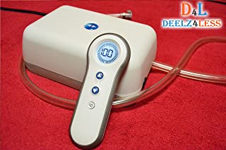 Used Select Comfort Sleep Number Air Bed Pump for Twin Full Twin XL Single Chamber Mattress SFCS56SR