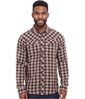 Prana - Wesson Long Sleeve Shirt