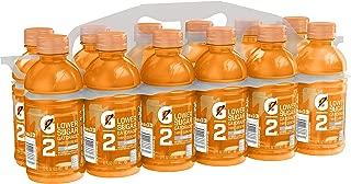 Gatorade G2 Orange 12oz 12 Count