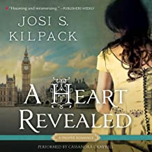a heart revealed josi kilpack