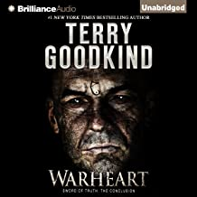 Warheart: Sword of Truth, Book 15