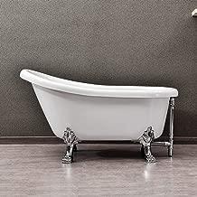 Best 54 clawfoot tubs Reviews