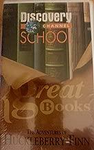 Discovery School: Great Books - Huckleberry Finn
