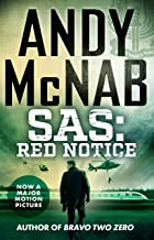 SAS: Red Notice: The electrifying thriller from #1 bestseller Andy McNab