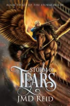Storm of Tears (Book Three of the Storm Below)