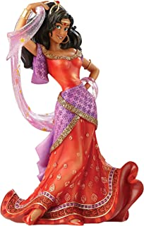 Disney Showcase Couture de Force Esmeralda From The Hunchback of Notrre Dame