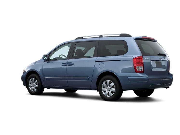 Amazon Com 2007 Hyundai Entourage Reviews Images And Specs Vehicles