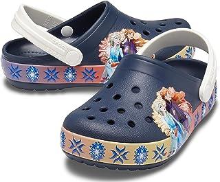 Kids Disney Clog | Frozen 2 Light Up Shoes for Girls