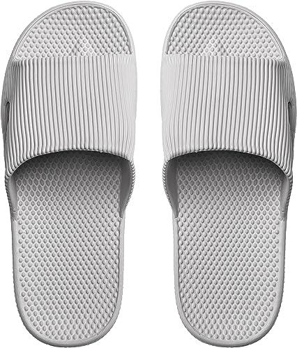 Slipper for Men s and Women s Flip Flops Massage Fashion Slides Open Toe Non Slip