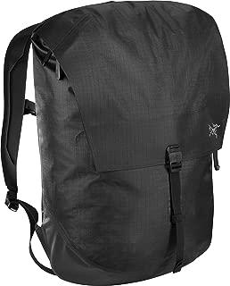 arc teryx granville backpack black