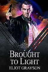 Brought to Light: An M/M Urban Fantasy Romance (Magic Emporium) Kindle Edition