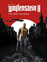 The Art of Wolfenstein II: The New Colossus