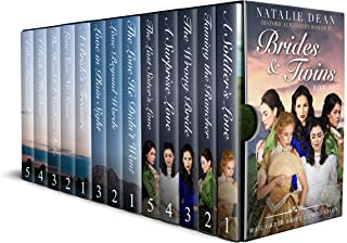 Brides & Twins: Mail Order Bride Compilation : Historical Western Romance