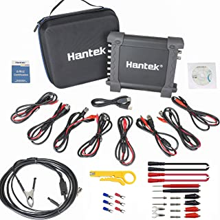 Hantek 1008C 8CH Automotive Diagnostic Oscilloscope