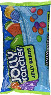 Jolly Rancher Jelly Beans, 14-Ounce Bag (Pack of 6)