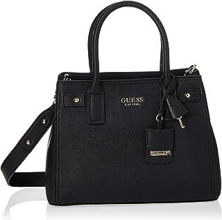 Guess Georgiana Girlfriend Satchel Bag For Women