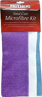 Mothers Total Care Microfibre Towel Kit
