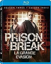 Prison Break - Season 3
