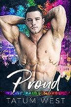 Proud (DC Pride Book 1)