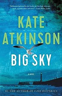 Big Sky (Jackson Brodie Book 5)