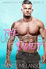 The Unexpected Duet: A Friends to Lovers Rockstar Romance (Amaryllis Romance Book 3) Kindle Edition