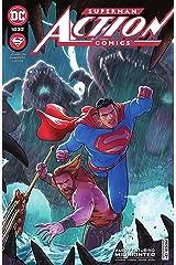 Action Comics (2016-) #1032 Kindle Edition