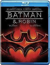 Batman & Robin (BD) [Blu-ray]